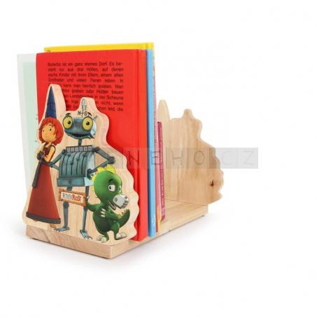 Opěrka na knihy Rytíř Rost
