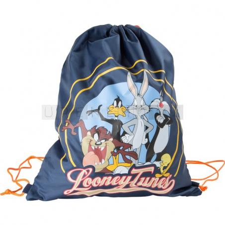 Looney Tunes pytlík na cvičební úbor