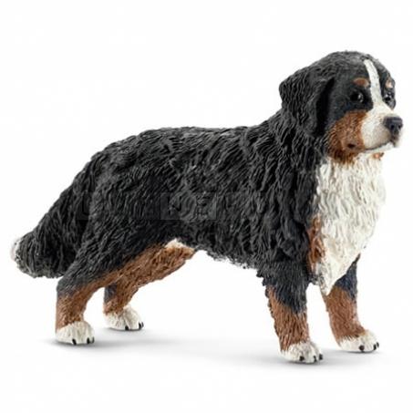 Schleich 16397 Fena Bernského horského psa