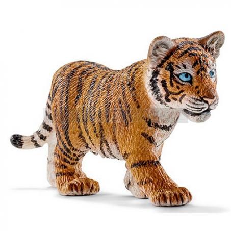 Schleich 14730 Tygří mládě
