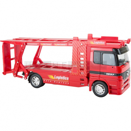 Model Mercedes Benz Autotransportér