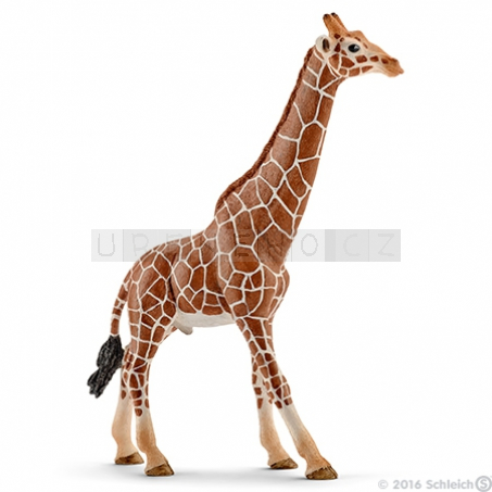 Schleich 14749 Žirafa samec