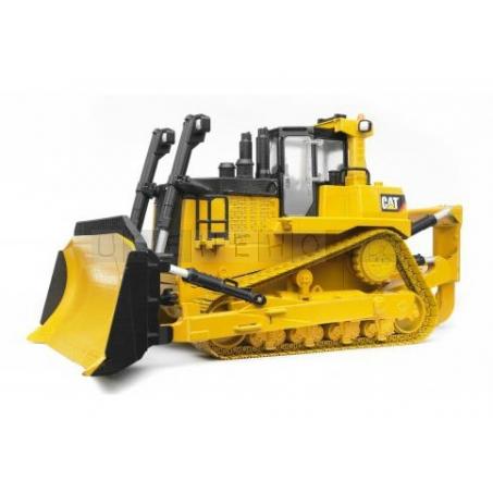 Bruder 2452 Velký buldozer CAT [02452]