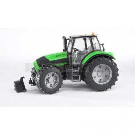 Bruder 2070 Traktor Deutz Agrotron 200 [03080]