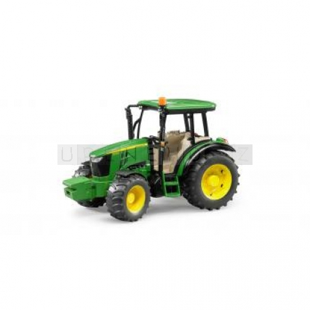Bruder 2106 Traktor John Deere 5115M [02106]