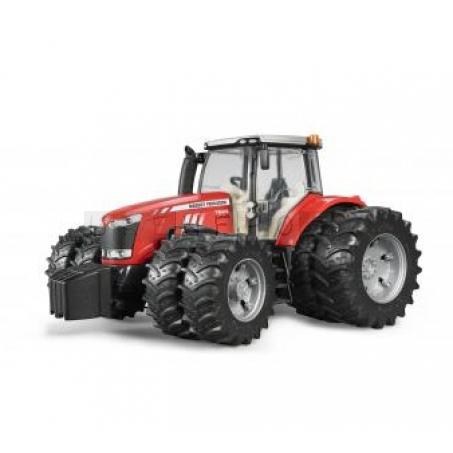 Bruder 3046 Traktor Massey Ferguson 7624 [03046]