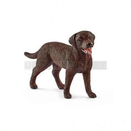 Schleich 13834  Labradorský retriever, fena