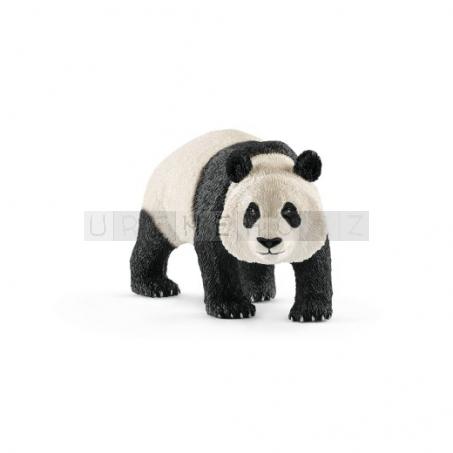 Schleich 14772 Panda, velká