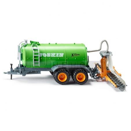 SIKU 2270 FARMER Tanker na postřiky, 1:32