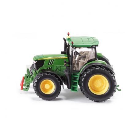 SIKU 3282 FARMER Traktor John Deere 6210R, 1:32