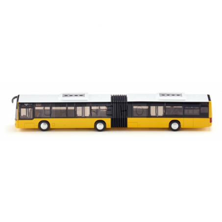 SIKU 3736 SUPER Kloubový autobus, 1:50