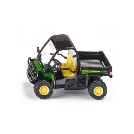 SIKU 3060 FARMER John Deere Gator terénní vůz, 1:32