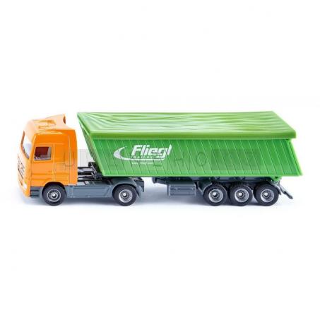 SIKU 1796 SUPER Kamion s vlekem, 1:87