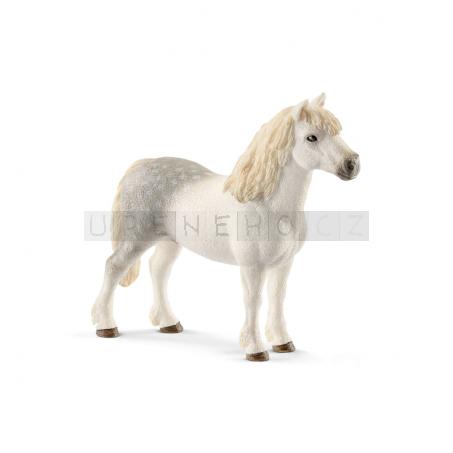 Schleich 13871 Velšský pony hřebec