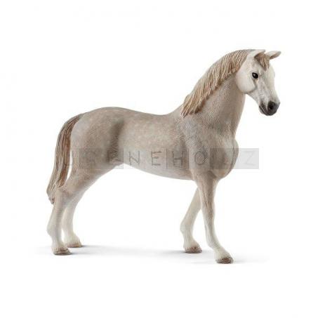Schleich 13859 Holštýnský kůň hřebec