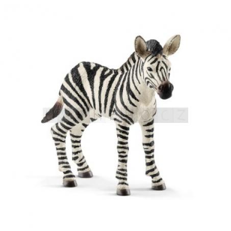 Schleich 14811 Zebra hříbě