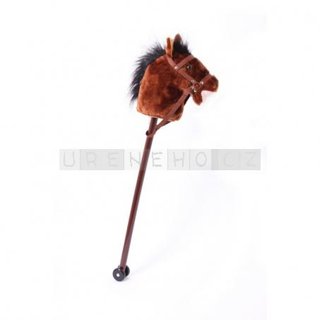 Hopsadlo kůň na tyči se zvukem