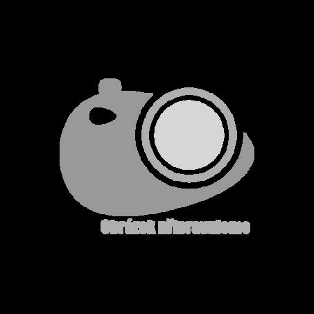 Ansmann plyšák Myš s nočním světlem hrající