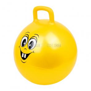 Skákací míč Smajlík