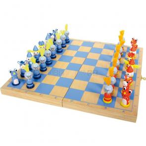 Dětské šachy Rytíř