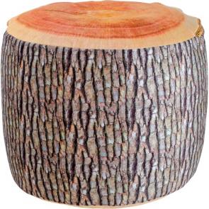 Stolička Kmen stromu