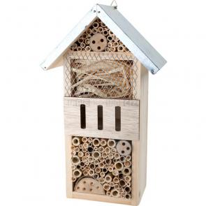 Hotel pro hmyz Trip