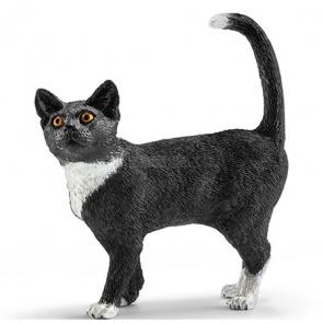 Schleich 13770 Kočka stojící
