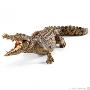Schleich 14736 Krokodýl
