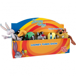Looney Tunes plyšáci, sada 14 kusů
