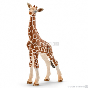 Schleich 14751 Žirafí mládě
