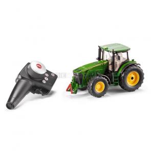 SIKU Control RC traktor John Deere 8345R s dálkovým ovládáním [6881]