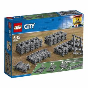 LEGO City 60205 Koleje [60205]