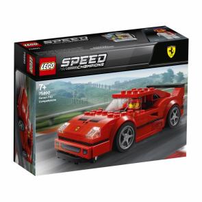 LEGO Speed Champions 75890 Ferrari F40 Competizione [75890]