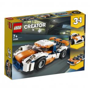 LEGO Creator 31089 Závodní model Sunset [31089]