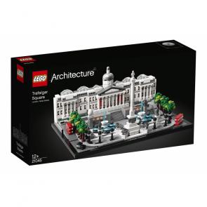 LEGO Architecture 21045 Trafalgarské náměstí [21045]