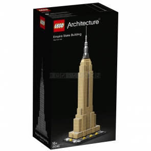 LEGO Architecture 21046 Empire State Building [21046]