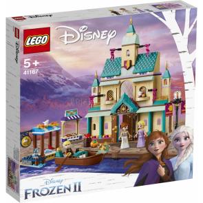 LEGO Disney 41167 Království Arendelle [41167]