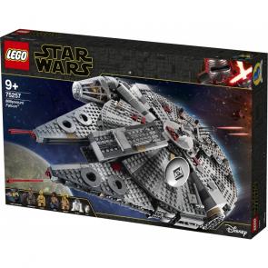 LEGO Star Wars 75257 -Millennium Falcon [75257]