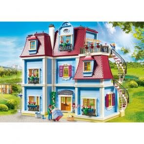 Playmobil 70205 Velký domeček pro panenky [70205]