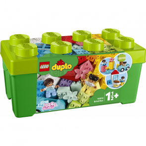 LEGO DUPLO 10913 Box s kostkami [10913]