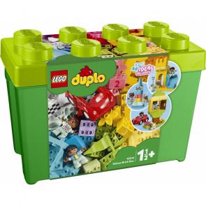 LEGO DUPLO 10914 Velký box s kostkami [10914]