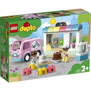 LEGO DUPLO 10928 Pekárna [10928]