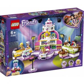 LEGO Friends 41393 Soutěž v pečení [41393]