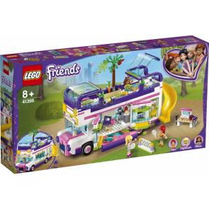 LEGO Friends 41395 Autobus přátelství [41395]