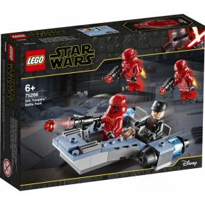 LEGO STAR WARS 75266 Bitevní balíček sithských jednotek [75266]