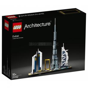 Lego Architecture 21052 Dubaj [21052]