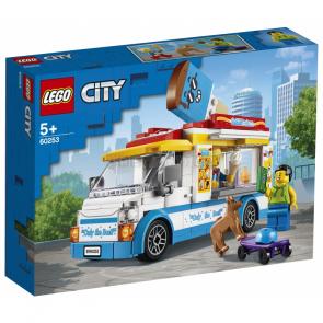 Lego City 60253 Zmrzlinářské auto [60253]
