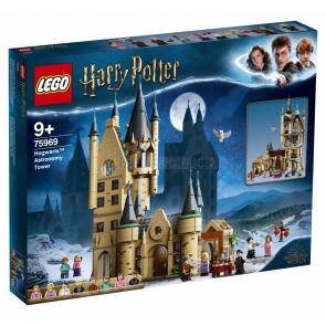 LEGO Harry Potter 75969 Astronomická věž v Bradavicích [75969]