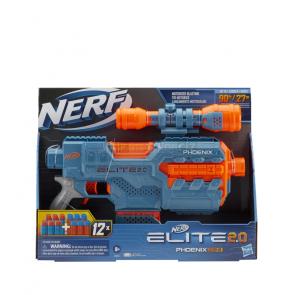 Hasbro Nerf Elite 2.0 Phoenix CS-6 [E9961EU4]