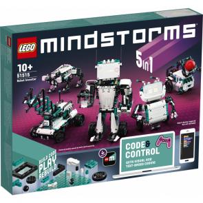 LEGO Mindstorms - Robotí vynálezce 51515 [51515]